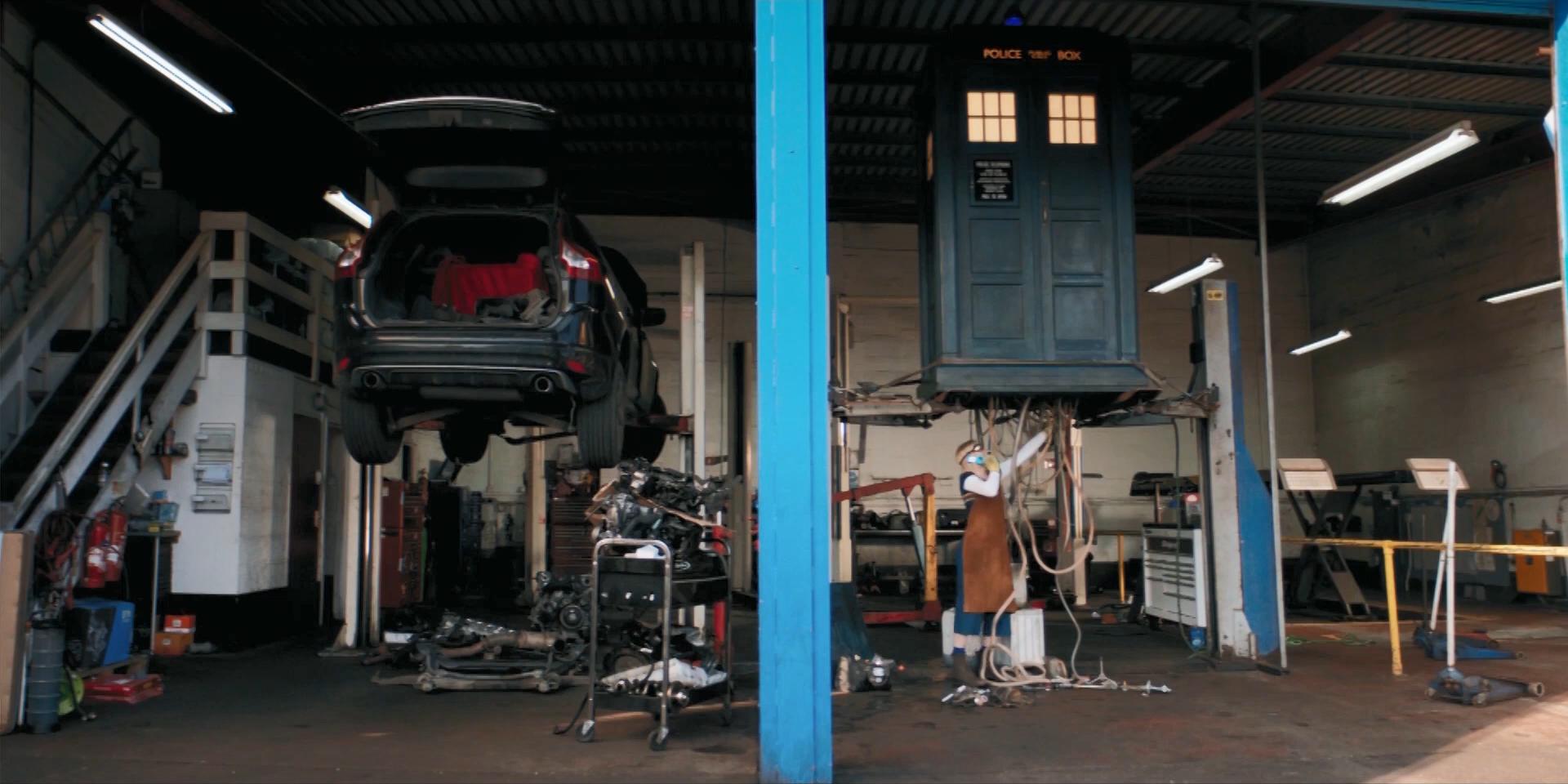 Изображение для Доктор Кто / Doctor Who, Сезон 12, Серия 1-10 из 10 (2019) HDTVRip 1080p (кликните для просмотра полного изображения)