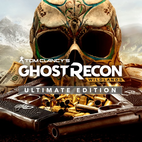 Tom Clancy's Ghost Recon: Wildlands - Ultimate Edition [build 4073014 + DLCs] (2017) PC | Repack