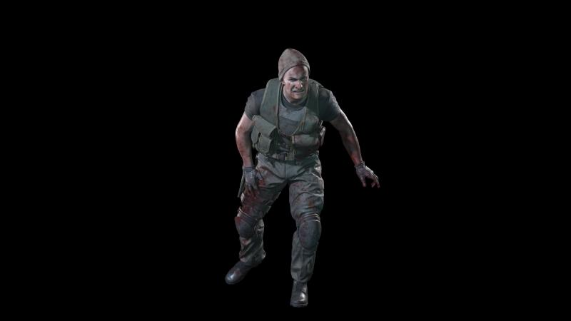 Новые подробности  Resident Evil 3: Nemesis 85063003dbd2fe0b3419fa794c9dc6e3
