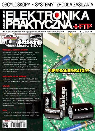 Elektronika Praktyczna №1 2020