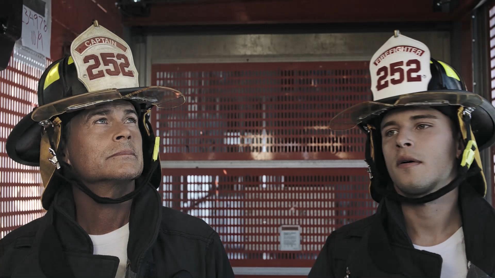 Изображение для 911: Одинокая звезда / 9-1-1: Lone Star, Сезон 1, Серия 1-10 из 10 (2020) WEB-DLRip 1080p (кликните для просмотра полного изображения)