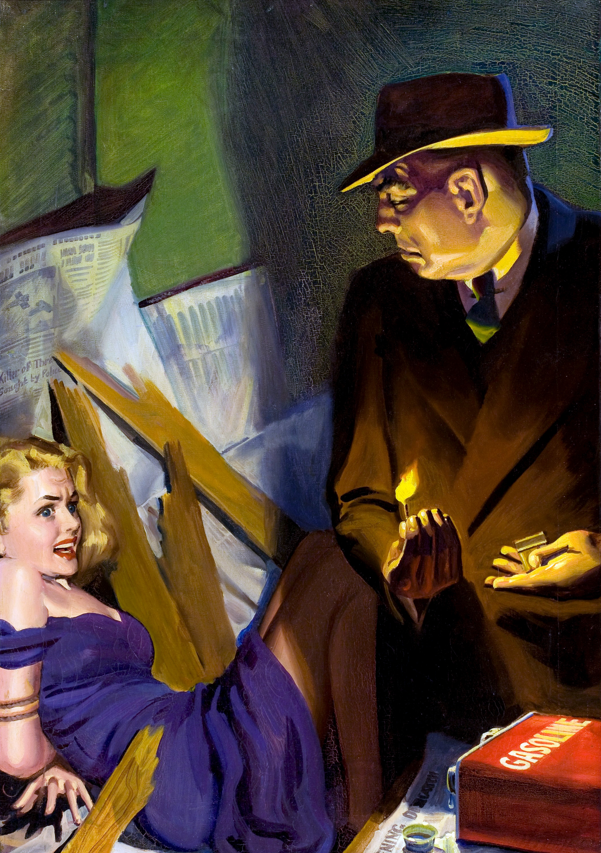 Speed Mystery pulp cover, July 1943.jpg