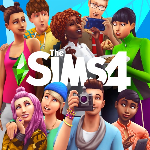 The Sims 4: Deluxe Edition [v 1.61.15.1020 /1.61.15.1520 + DLCs] (2014) PC | Repack