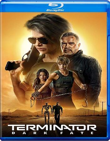Terminator-Dark Fate 2019 1080p BluRay x265 HEVC 10bit AAC 7 1 Tigole
