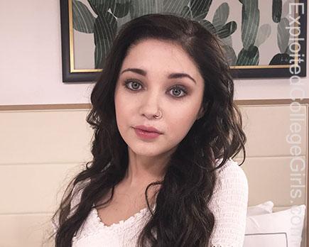 Luna Daniels - Exploited College Girls (2020) SiteRip