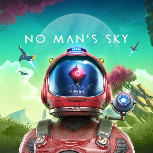 No Man's Sky [v 2.42 + DLC] (2016) PC | Repack