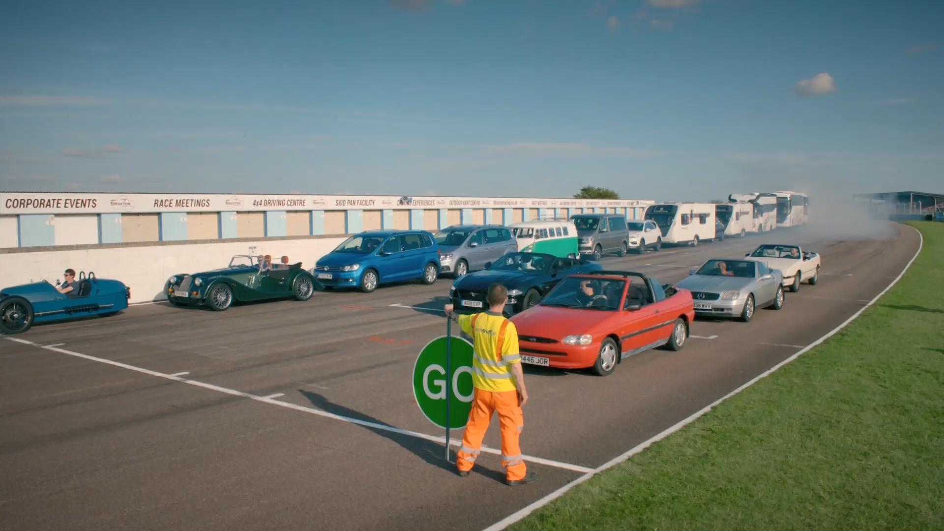 Изображение для Топ Гир / Top Gear, Сезон 28, Выпуск 1-6 из 6 (2020) HDTVRip 1080p (кликните для просмотра полного изображения)