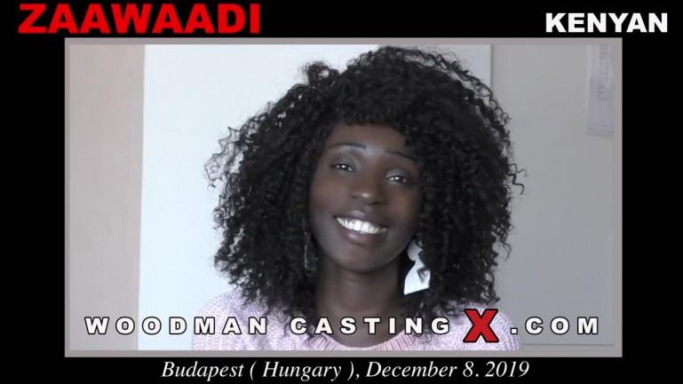Zaawaadi - Woodman Casting X 216 (2020) SiteRip |