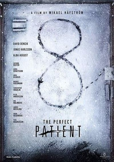 Идеальный пациент / The Perfect Patient (2019) WEB-DLRip [H.264 / 720p-LQ] [10 bit] [DUB]