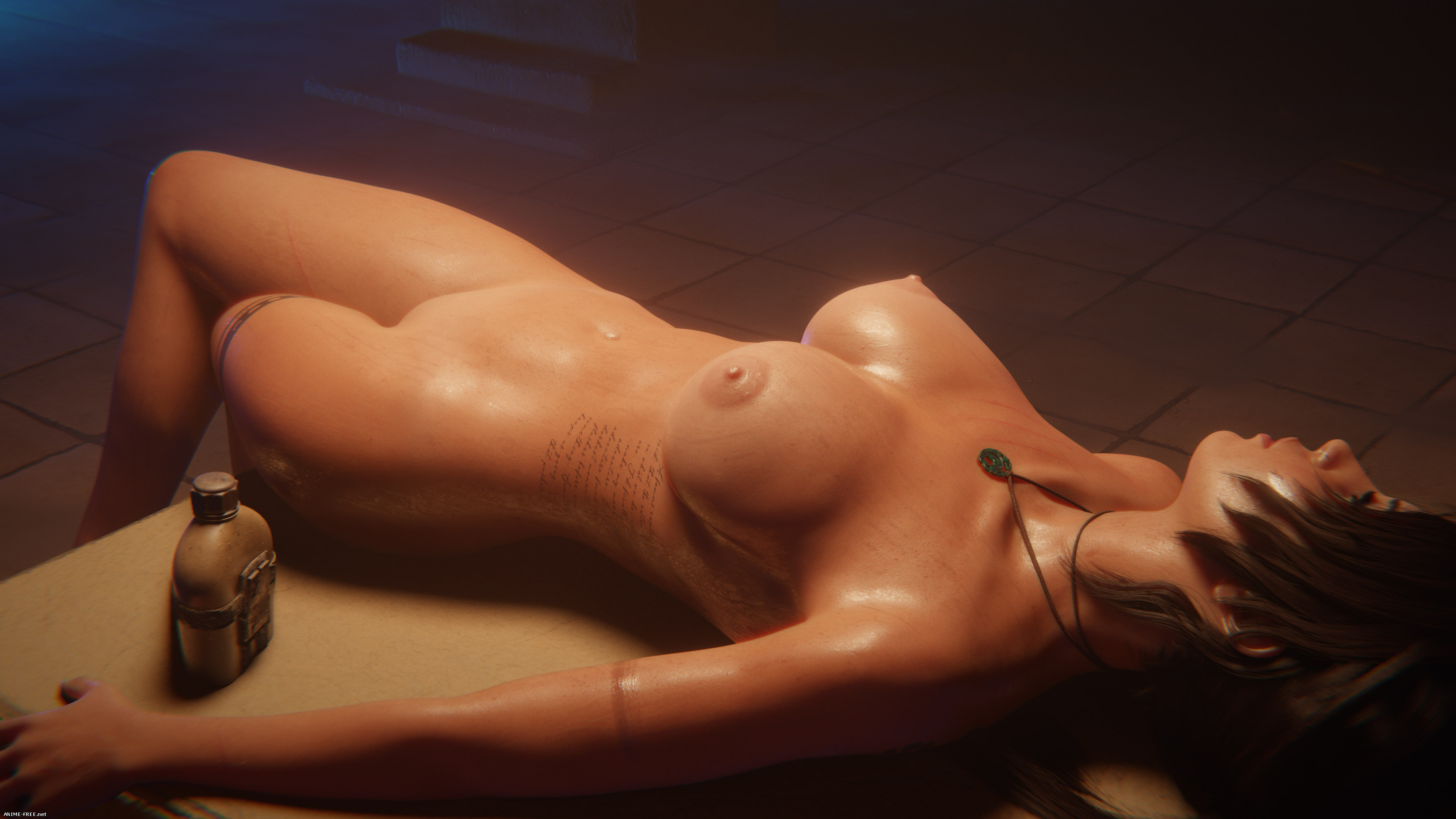 Wildeer studio (ArtWork Collection) - Сборник хентай арта [3DCG] [Uncen] [PNG,JPG] Hentai ART