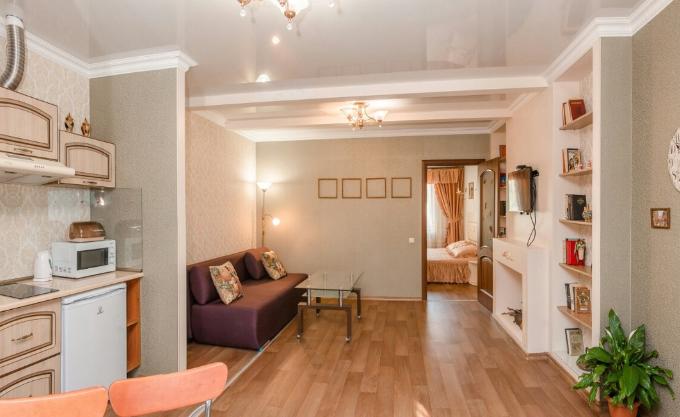 Улучшенная планировка – большой плюс квартиры в новом доме