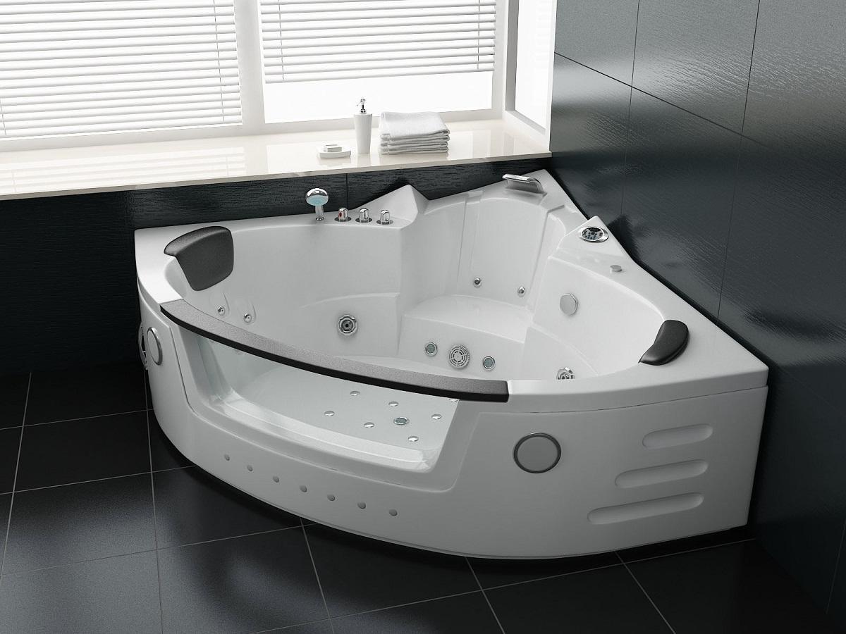 Ванна с гидромассажем: выбираем лучший вариант