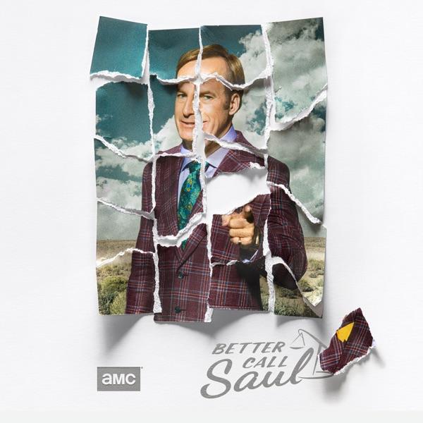 Лучше звоните Солу / Better Call Saul [Сезон: 5, Серии: 1-7 (10)] (2020) WEB-DL 1080p | LostFilm