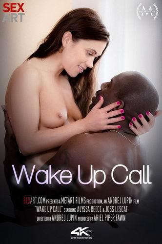 Постер:Alyssa Reece - Wake Up Call (2020) SiteRip