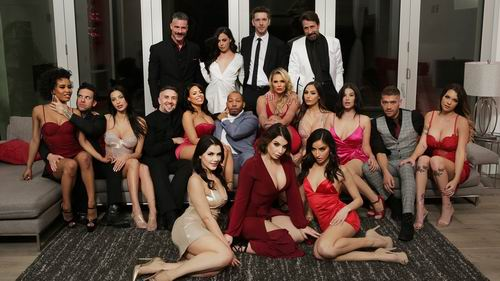 Demi Sutra, Desiree Dulce, Emily Willis, Gabbie Carter, Ivy Lebelle, LaSirena69, Luna Star, Phoenix Marie, Valentina Nappi, Whitney Wright - Valentine's Day Affair: Best Moments (2020) SiteRip |