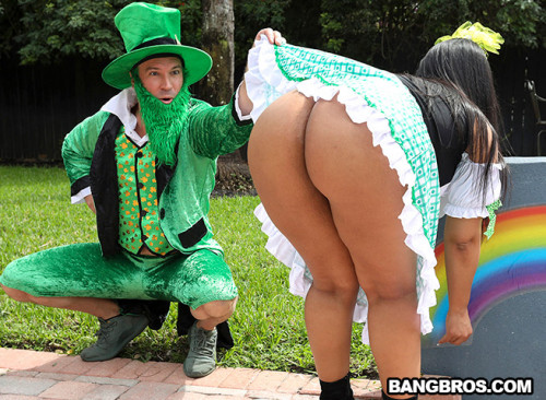Rose Monroe - Fuck Me, I'm Irish (2020) SiteRip |