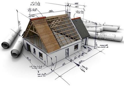 Реконструкция зданий и сооружений, где заказать проект?