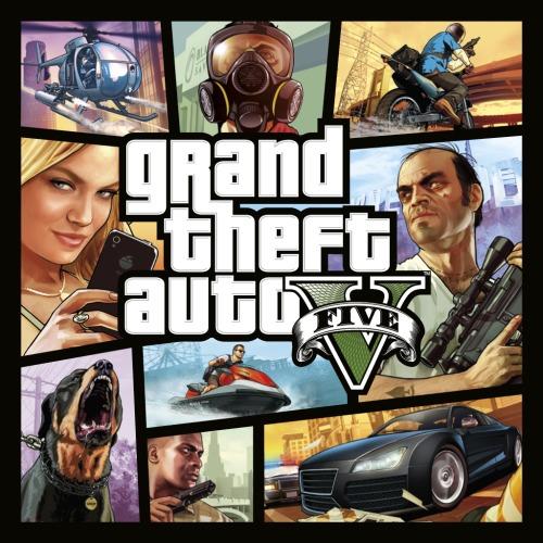 GTA 5 / Grand Theft Auto V - Redux [v 1.0.1868/1.50] (2015) PC | Repack