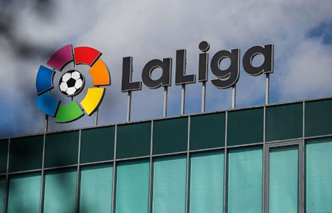 Cope: Ла Лига разослала черновик протокола для постепенного возвращения к тренировкам