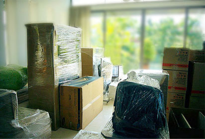 Как сделать все правильно и пережить квартирный переезд