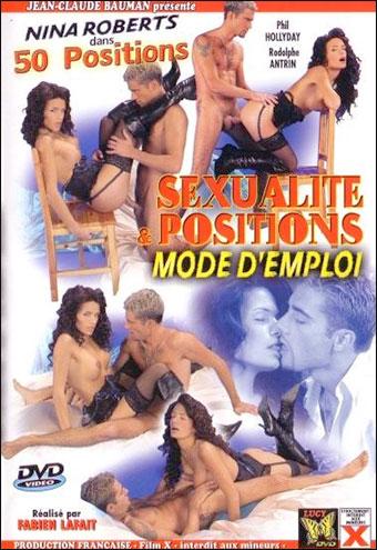 Сексуальность и позиции: Инструкция по применению / Sexualite et Positions: Mode d'Emploi (2004) DVDRip |