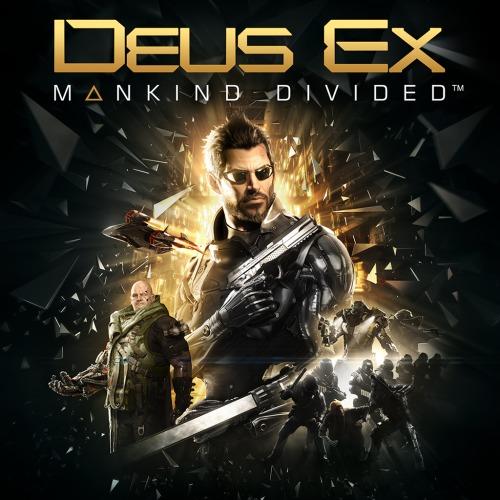 Deus Ex: Mankind Divided - Digital Deluxe Edition [v 1.19 HotFix + DLCs] (2016) PC | Repack от xatab