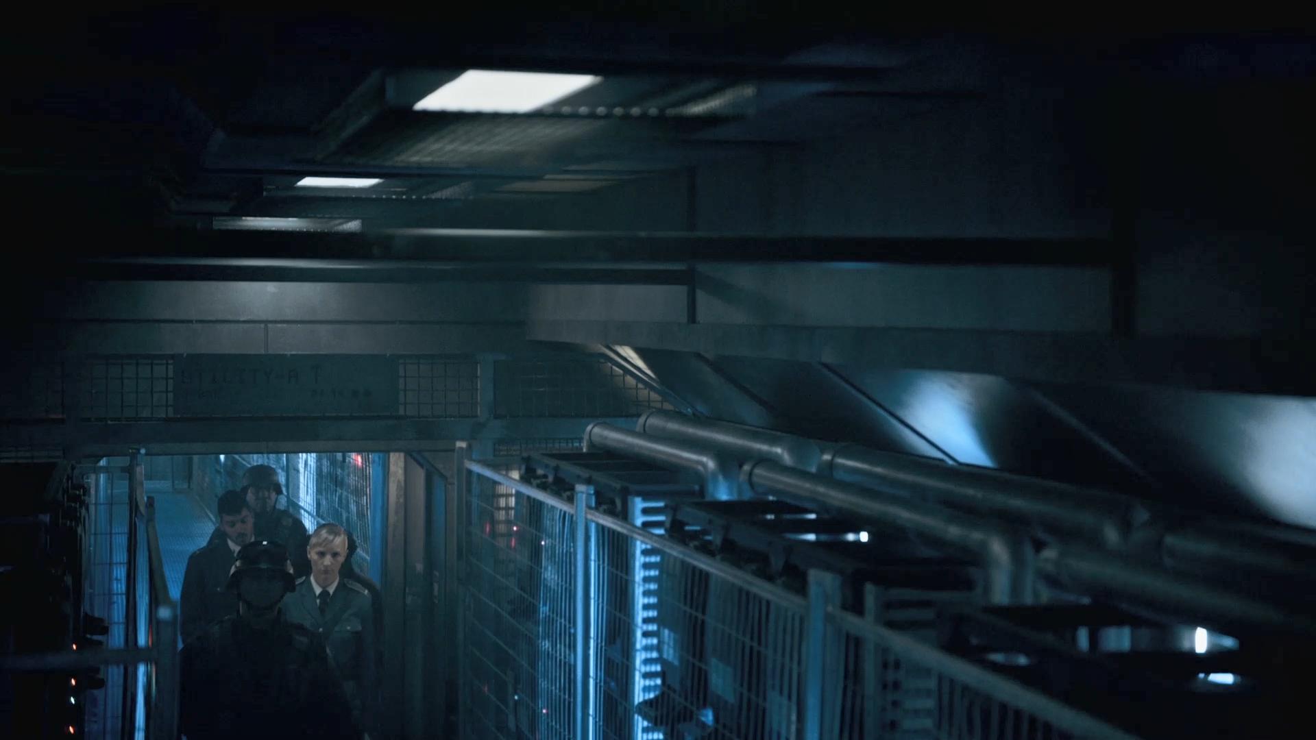 Изображение для Сквозь снег / Snowpiercer, Сезон 1, Серии 1-10 из 10 (2020) WEB-DLRip 1080p (кликните для просмотра полного изображения)