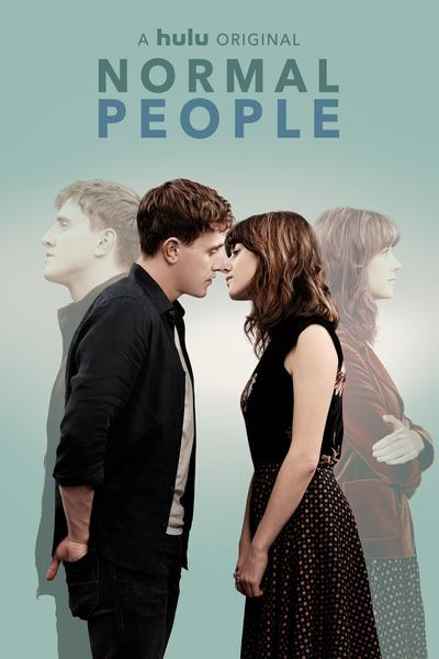 Нормальные люди / Normal People [S01] (2020) WEB-DLRip | TVShows
