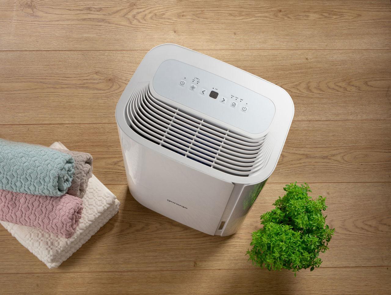 Осушители воздуха: для чего нужны, особенности выбора оборудования