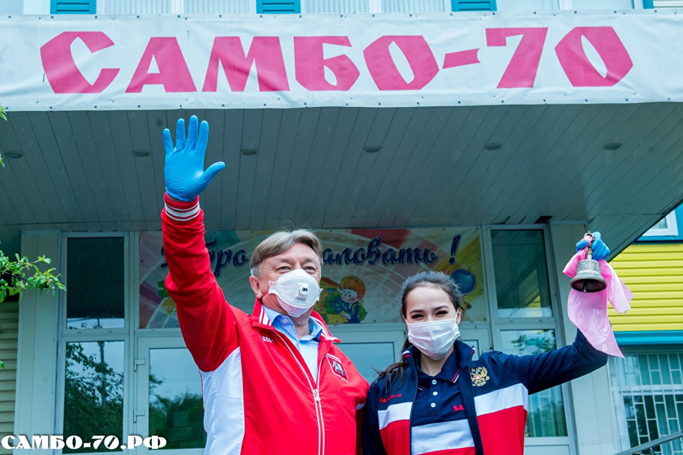 Алина Ильназовна Загитова-3 | Олимпийская чемпионка - Страница 9 7633efa9ae024cb96490bd9b2a067015