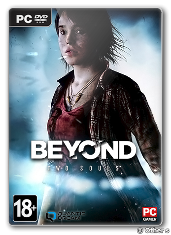 Beyond: Two Souls (2019) [Ru / Multi] (Build 5117920) Repack Other s