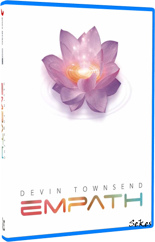 Devin Townsend - Empath The Ultimate Edition (2020, 2xBlu-ray)