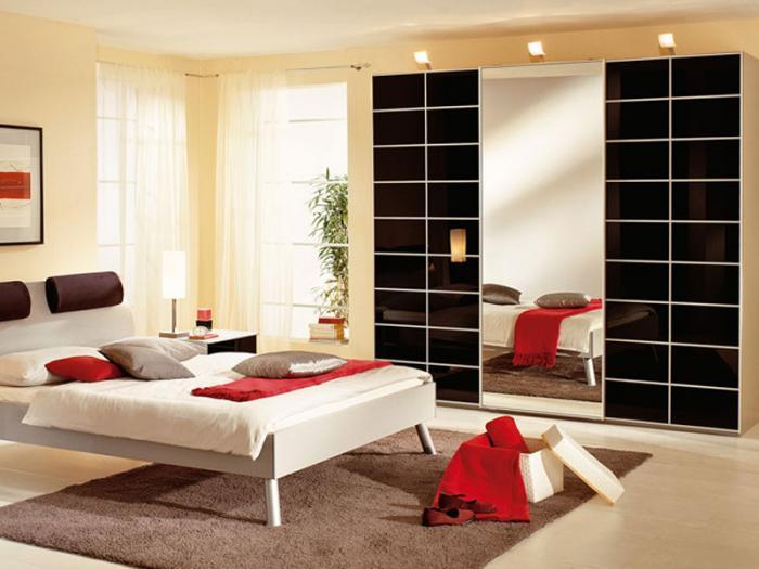 Значимые критерии выбора мебели для спальни