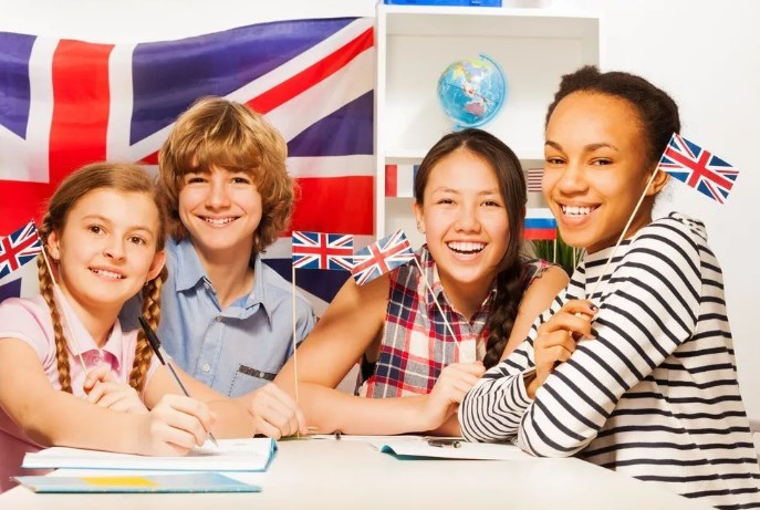 Курсы английского языка в Харькове