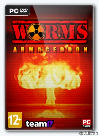 Worms Armageddon (1999) [Ru / Multi] (3.8) Repack Other s