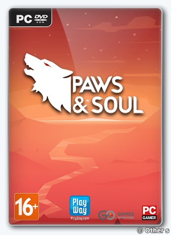 Paws and Soul (2020) [Ru / Multi] (1.0) Repack Other s
