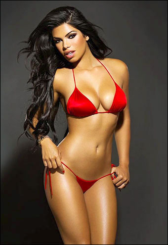 Suelyn Medeiros - Домашнее блядство бразильской топ-модели попавшее в сеть / Sex Tape (2012) CAMRip