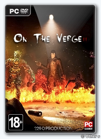 On The Verge II (2020) [Ru / En] (1.5) Repack Other s