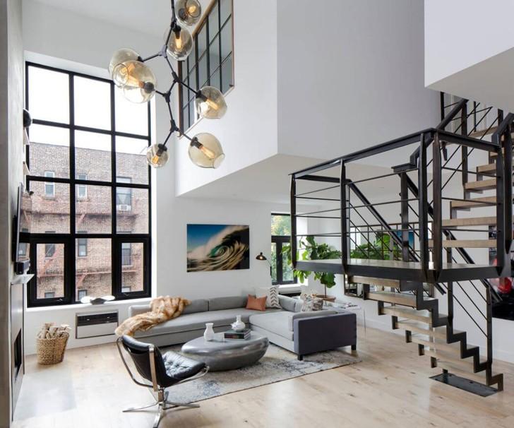 Продажа двухэтажных квартир в новостройках