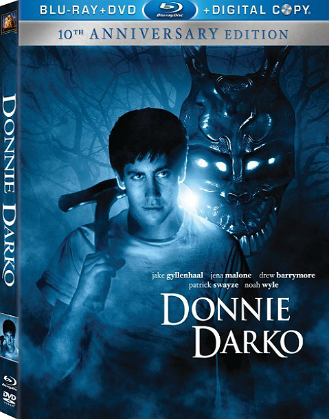 Донни Дарко / Donnie Darko (2001) BDRip-AVC от ExKinoRay | P | Remastered | Режиссерская версия