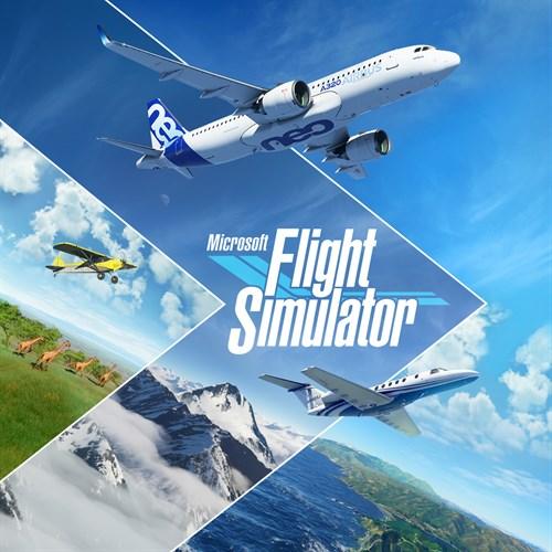 Microsoft Flight Simulator [v 1.12.13.0u10] (2020) PC   Repack от xatab