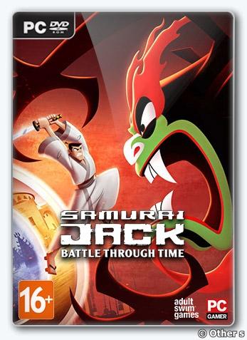 Samurai Jack: Battle Through Time (2020) [Ru / Multi] (1.0) Repack Other s