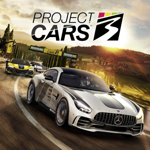 Project CARS 3 [v 1.0.0.0.0643 + DLCs] (2020) PC | Repack от xatab | 27.42 GB