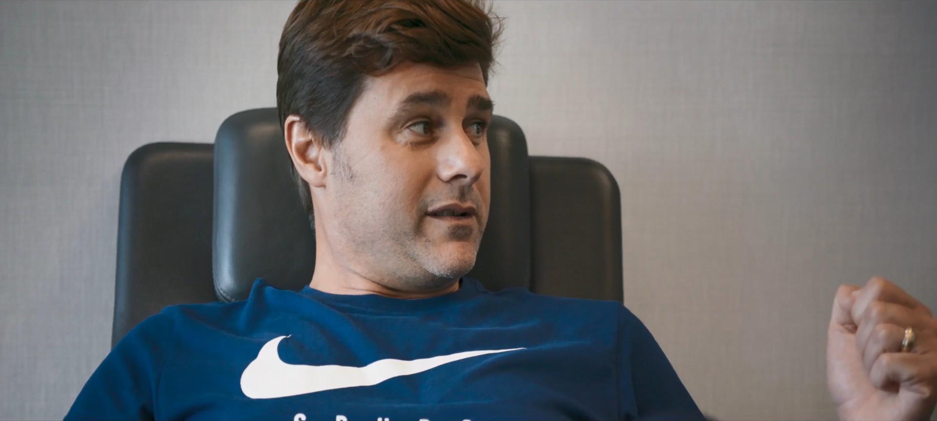 Изображение для Всё или ничего: Тотэнхем Хотспур / All or Nothing: Tottenham Hotspur, Сезон 1, Серии 1-9 из 9 (2020) WEBRip 1080p (кликните для просмотра полного изображения)