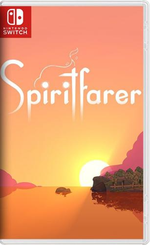 Spiritfarer (2020) [Switch] [USA] 10.1.0 [NSZ] [License / 1.2] [Ru / Multi]
