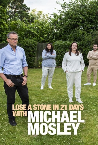 Lose a Stone in 21 Days with Michael Mosley S01E02 1080p HDTV H264 LiNKLE