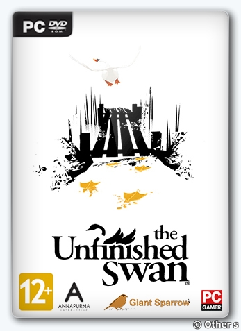 The Unfinished Swan (2020) [Ru / Multi] (1.0) Repack Other s