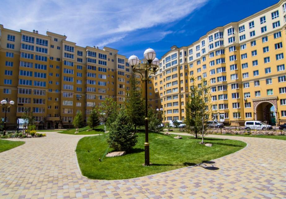Как купить квартиру в Киеве: новострой или вторичка?