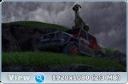 Мир Юрского периода: Лагерь Мелового периода / Jurassic World: Camp Cretaceous [S01] (2020) WEB-DL 1080p | D