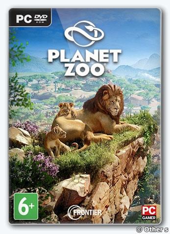 Planet Zoo (2019) [Ru / En] (1.2.5.63260 / dlc) Repack Other s [Deluxe Edition]